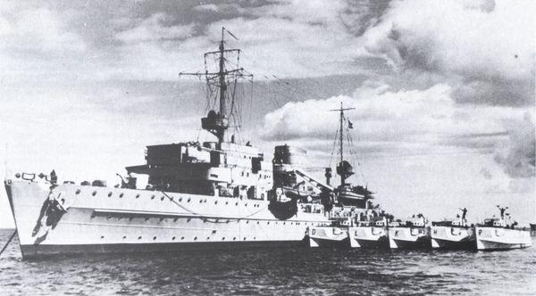 Schnellboot  ( Vedettes lance-torpilles) - Page 6 Wissma